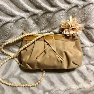 YVES SAINT LARENT cosmetic bag